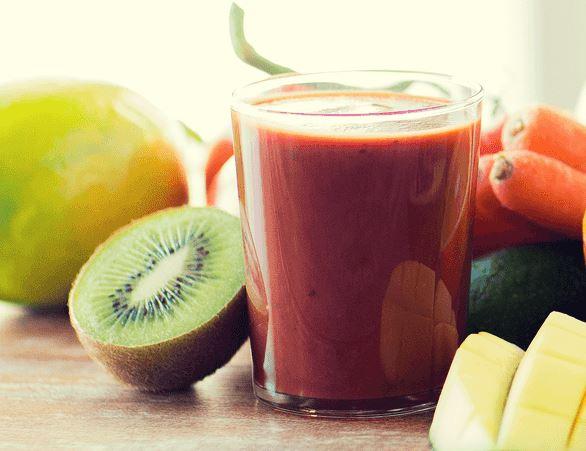 과일, 주스 이미지